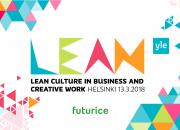 Futurice ja Yle päivittävät suomalaisen johtamisen ja yrityskulttuurin 2020-luvulle