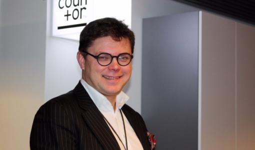 Niklas Sonkin Accountor-konsernin johtoon