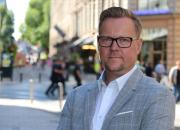 Raine Tiessalo vahvistaa Kreabin sisältö- ja talousviestintäosaamista