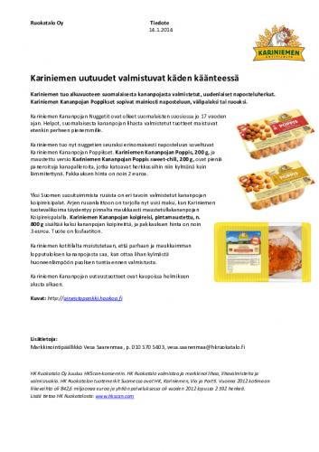 kariniemi_uutuudet_tammi2014.pdf