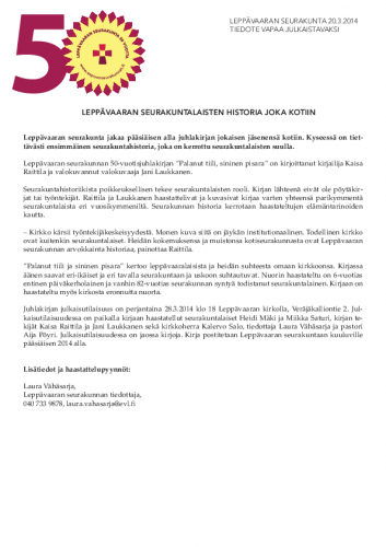tiedote_leppavaaran-seurakunna-juhlakirja_2014.pdf