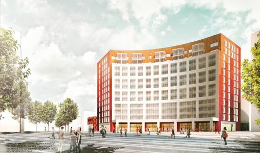 Skanska rakentaa Varmalle 129 asuntoa Vantaan Kivistöön