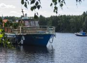 Valamo-risteilyt kesällä 2017