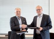 Erillisverkot ja Cinia yhteistyöhön kokonaisturvallisuuden alustan toteuttamisessa