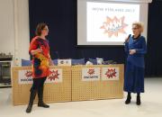 Brändätään feminismi uusiksi - tervetuloa edistämään suomalaista tasa-arvoa 3.6. Kuntsille Vaasaan