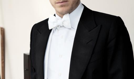 Daniel Harding korvaa sairastuneen Zubin Mehtan Wienin filharmonikkojen kapellimestarina Tampere-talossa – konsertin alku siirtyy 45 minuutilla eteenpäin