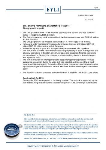 evli_bank_ltd_financial_statement_1-12_2014.pdf