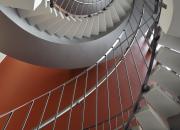 Kiertävät Rudus Elemento -portaat muuttuvat määräysten myötä