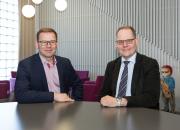 EMBARGO: Oikeusteko-palkinto Oulun käräjäoikeuden tuomioistuinsovittelulle