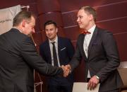 Best Seller -kilpailun voitto Haaga-Heliaan - Opiskelija Jimi Hellstedt voitti vuoden 2018 myyntikilpailun
