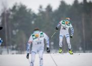 Yhdeksän suomalaista pisteille päättyneellä Continental Cupin kaudella