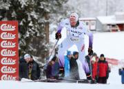 Niskaset valttia Rovaniemen vapaan kisoissa