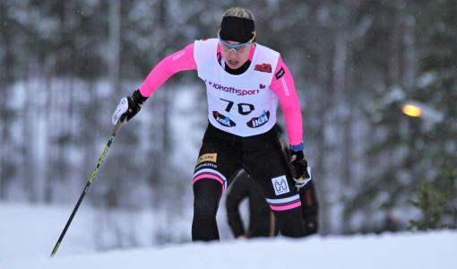 Hakala, Hokkanen ja Kittilä kymppisakkiin Skandinavia-cupin avauksessa Vuokatissa