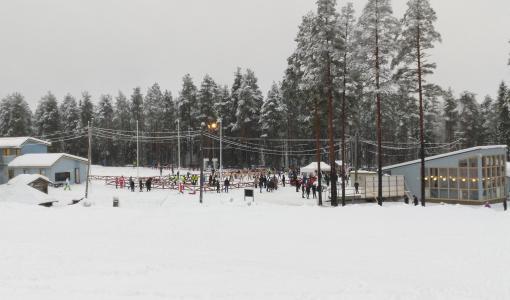 Kauden ensimmäiset nuorten SM-kilpailut talvisessa Iisalmessa – Mannila aikataulussa nuorten MM-kisoja kohti