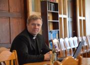 Idäntyönpäivillä kuullaan seurakuntien toiminnasta poikkeusoloissa