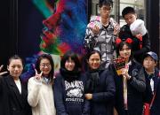 Koulutusviennissä valoisaa: shanghailaisopiskelijat markkinointiopissa Jyväskylän koulutuskuntayhtymässä