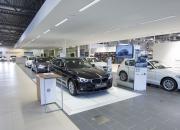 Laakkonen ostaa Delta Bavarian liiketoiminnan ja vahvistaa asemaansa Suomen suurimpana BMW-jälleenmyyjänä