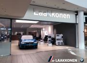 Laakkonen avaa ensimmäisenä Suomessa täyden palvelun autoliikkeen kauppakeskus Jumbossa