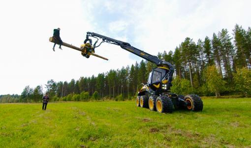 Duudsonien kautta tavoitettiin Suomelle ja yrityksille yli 17 miljoonaa näyttökertaa