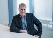 Toimitusjohtaja Kai Kaasalainen Suomen World Visionin hallitukseen