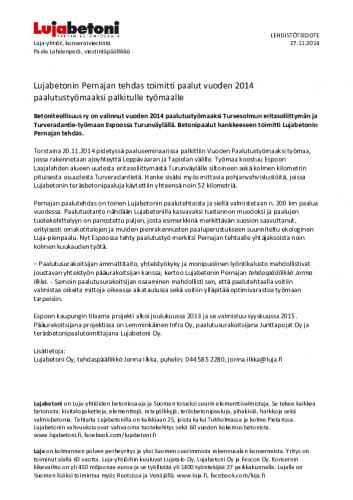 lehdistotiedote_lujabetonin-paalut-vuoden-paalutustyomaaksi-palkitulla-tyomaalla.pdf