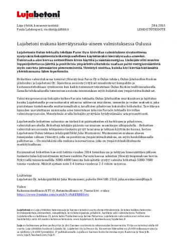 lehdisto-cc-88tiedote_lujabetoni-mukana-kierra-cc-88tysraaka-aineen-valmistuksessa.pdf