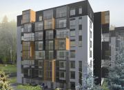 Lujatalo rakentaa 144 asuntoa Tampereen Hervantaan