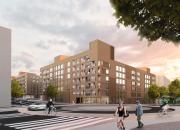 Lujatalon vahva rakentaminen Kruunuvuorenrannassa jatkuu – nyt seitsemän kerrostaloa ATT:lle