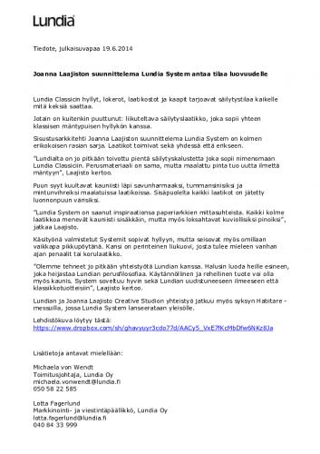 lehdistotiedote_lundia_system_joannalaajisto.pdf