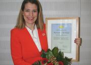Marianne Heikkilä on Selkeä puhuja