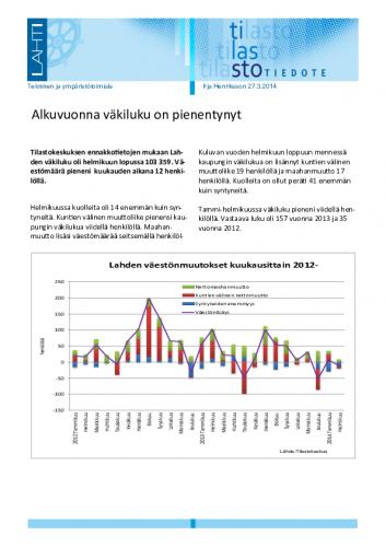 tilastotiedote2014_9.pdf