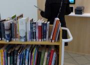 Päijät-Hämeen kirjastojen kirjastojärjestelmä toimii jälleen