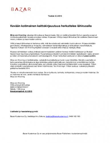 vonknorring_tiedote_2015_632015.pdf
