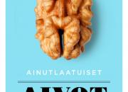 Ainutlaatuiset aivot on mukaansatempaava tietokirja maailman monimutkaisimmista aiheesta