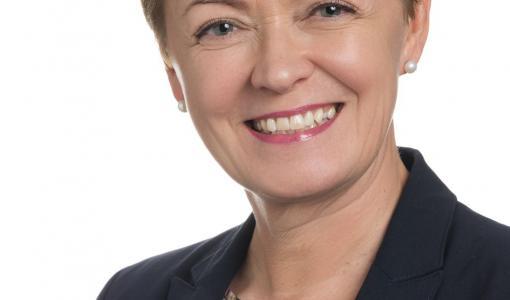 Päivi Leppänen nimitetty LADECin Perustamis- ja kehittämispalveluista vastaavaksi johtajaksi
