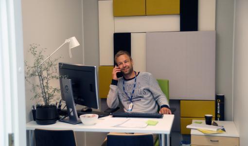 LADECin yritysneuvontaa nyt joka arkipäivä klo 8.30-16 ilman ajanvarausta Dooroom'issa Lahden keskustassa!