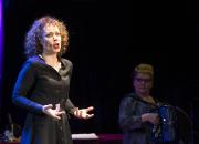 Piaf saa uusintaensi-illan Rovaniemen Teatterissa
