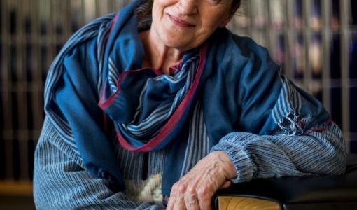 Pirjo Leppänen muistelee 50-vuotista näyttelijänuraansa