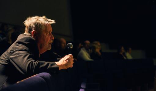 Kari Väänänen irtisanoutui teatterinjohtajan tehtävästä