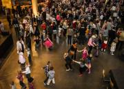 Lahden Sibeliustalossa tanssitaan Lapsen oikeuksien päivän kunniaksi