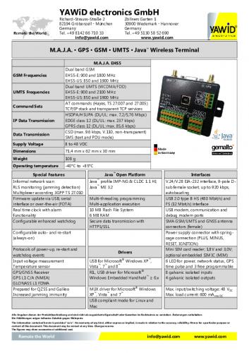maja_datasheet.pdf