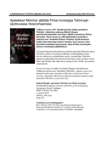lehdistotiedote_melchior4_piritankuristaja.pdf