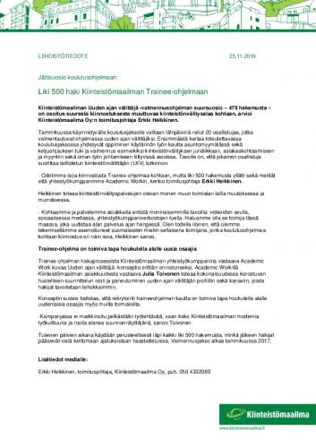 trainee_lehdistotiedote_25112016.pdf