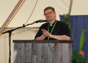 Lähetysjohtaja Pekka Mäkipää: Kylväjä on valmiina lähtöön - monessa mielessä