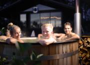 Kiramin mukaan hyvä hygienia kuuluu paljutteluun siinä missä muuhunkin mukavan kesäiseen yhdessäoloon