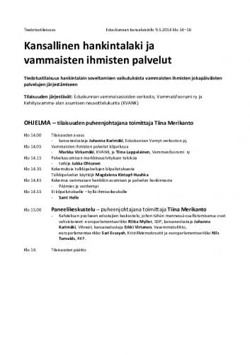 tiedotustilaisuus_hankintalaki_eduskunnan-kansalaisinfo-090514_ohjelma.pdf