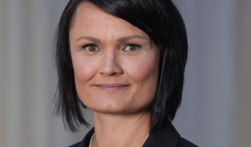 Elina Lehtomäki har utnämnts till Carunas utvecklings- och innovationsdirektör