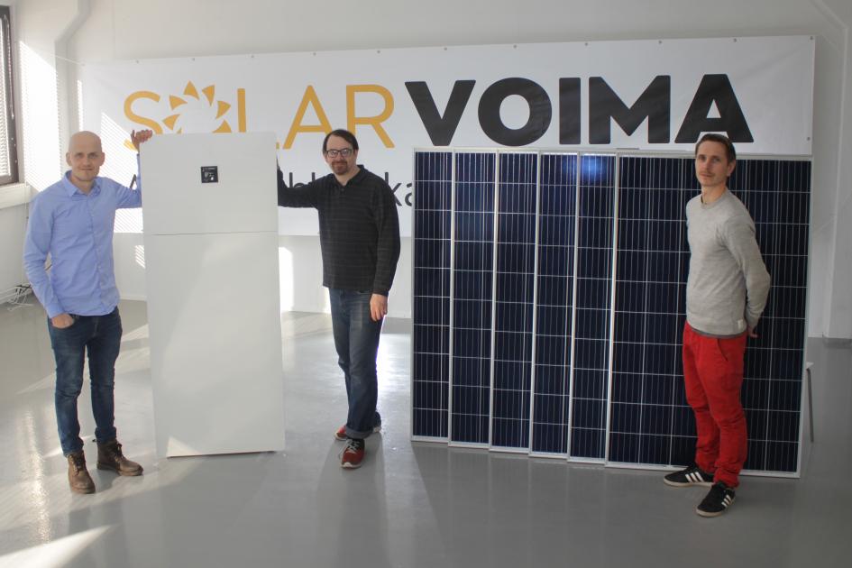 Solarvoima Oy