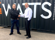 Mecra Oy:n ja Five Watts Oy:n kumppanuussopimus valaisee suomalaisen työn näkymiä
