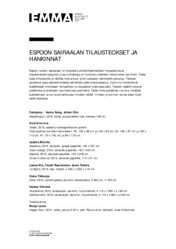 espoon-sairaalan-tilausteokset-ja-hankinnat.pdf